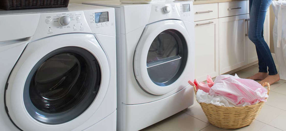 Washer / Dryer Repair