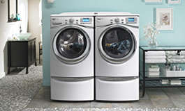 Washer Dryer Repair