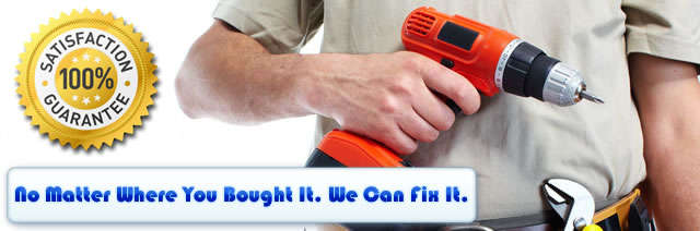 We provide the following service for HotPoint in Waukesha